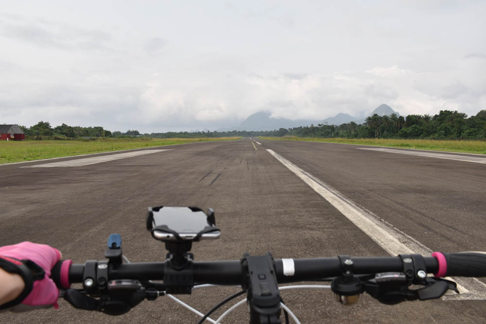 Principe Airport