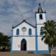 Santo António City - Principe Island